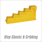 Step Chocks