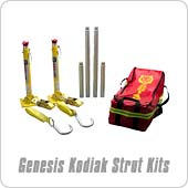 Genesis Kodiak Strut Kit